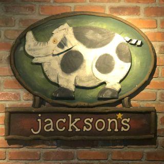 Foto von Jackson's Restaurant Restaurant