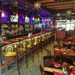 A photo of La Palapa Too restaurant