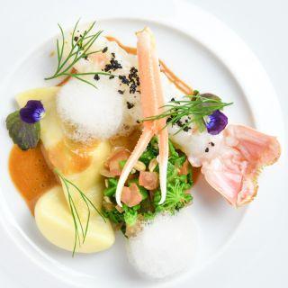A photo of Sens & Saveurs restaurant