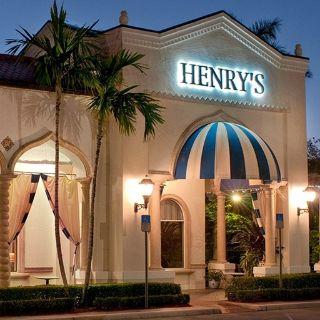 Foto von Henry's Restaurant