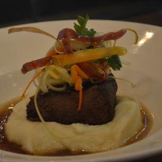 Foto von La marsa Restaurant
