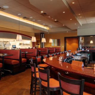 A photo of 110 Grill - Hopkinton restaurant