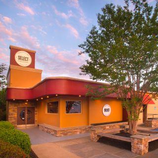SELECT Restaurantの写真