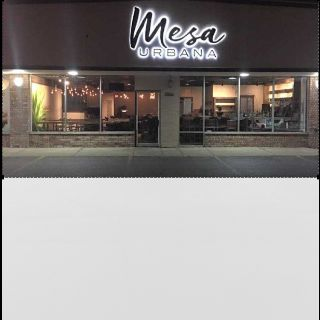 A photo of Mesa Urbana Mexican bistro restaurant