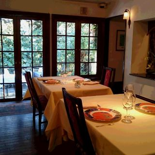 シェ松尾 松濤レストランの写真