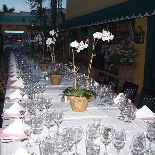 A photo of Boheme Bistro restaurant
