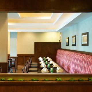 A photo of Ventanas restaurant