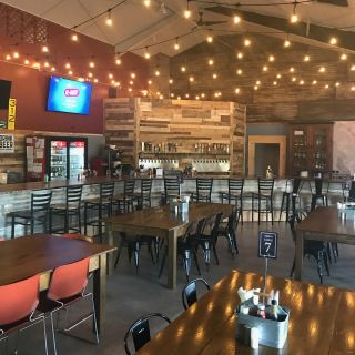 A photo of Cherokee Tap Room restaurant