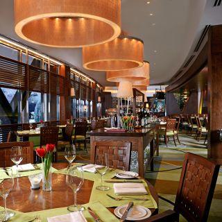 A photo of Summit - The Broadmoor restaurant