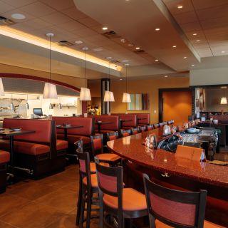 A photo of 110 Grill - Marlboro restaurant