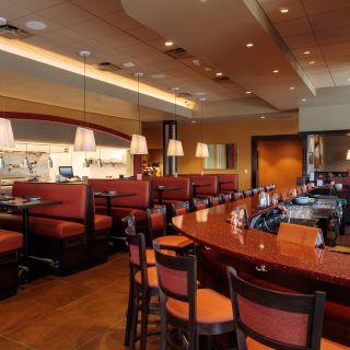 Foto von 110 Grill - Athol Restaurant
