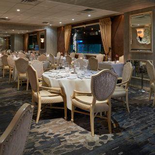 Una foto del restaurante Café Central