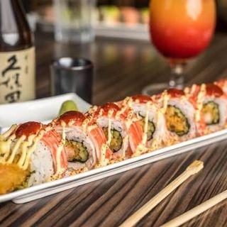 A photo of Sapporo Japanese Bistro & Sushi Bar restaurant