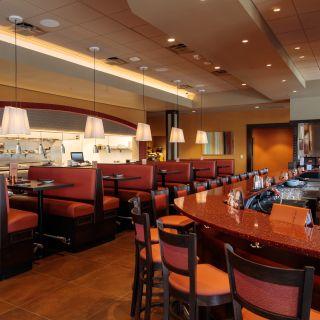 Foto von 110 Grill - Manchester Restaurant