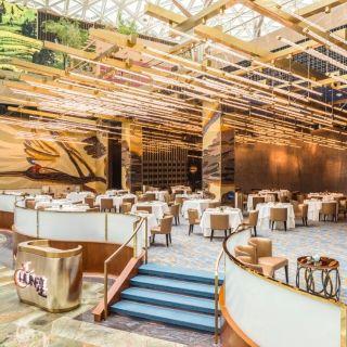 A photo of Chun - MGM Cotai restaurant