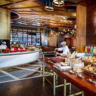 A photo of Coast - MGM Macau Cotai restaurant