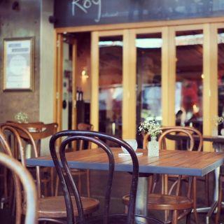 Foto von Koy Restaurant Restaurant