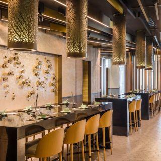 A photo of Hao Guo - MGM Macau Cotai restaurant