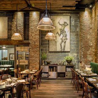 Foto von Ledger Restaurant & Bar Restaurant