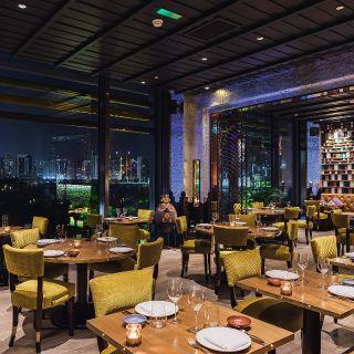A photo of COYA Restaurant Abu Dhabi restaurant