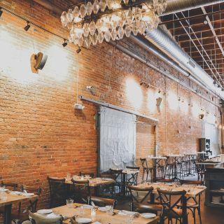 A photo of Cucciolo Osteria restaurant