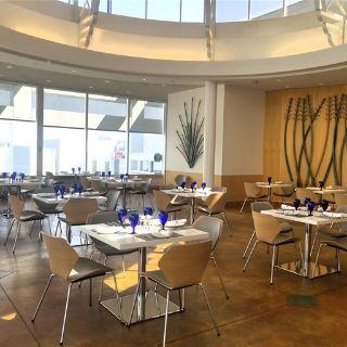 Una foto del restaurante The Rotunda by Neiman Marcus - Paramus