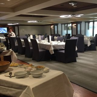 A photo of JJs Restaurant at VCC restaurant