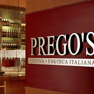 A photo of Prego's Restaurant - Media Rotana restaurant