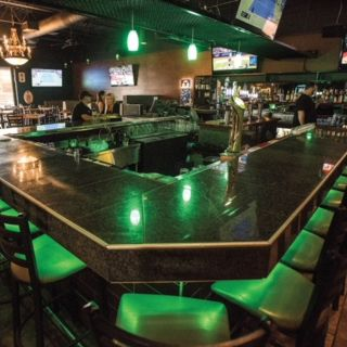 A photo of Connors Irish Pub & Grill restaurant