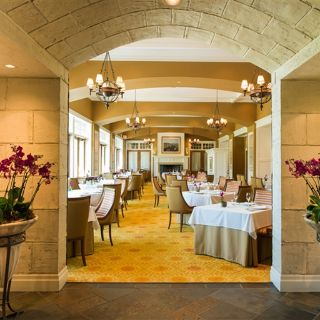 A photo of Peller Estates Winery Restaurant restaurant