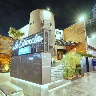 Una foto del restaurante La Estancia Argentina - Juarez