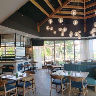 Bayside Grill - Grand Hotelの写真