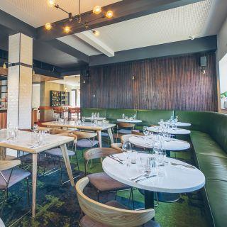 Foto von The Osborne Rooftop & Bar Restaurant