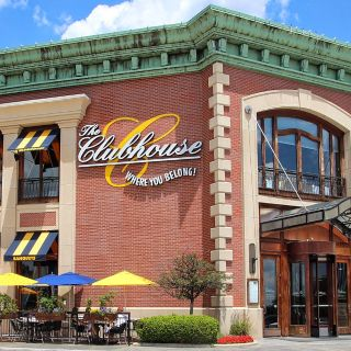 A photo of The Clubhouse - Oak Brook restaurant