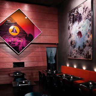 Una foto del restaurante Juku Izakaya