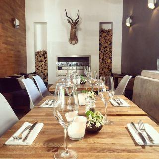 Foto von Moritz & Miss Lilly Restaurant