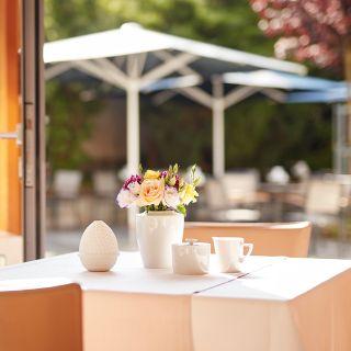 A photo of Cafe und Restaurant MEISSEN® restaurant