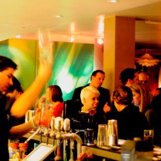 A photo of Bosco Bar & Lounge restaurant