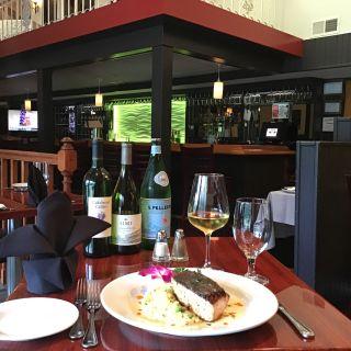 A photo of Bistro 46 restaurant