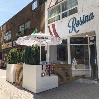 A photo of Ristorante Rosina restaurant