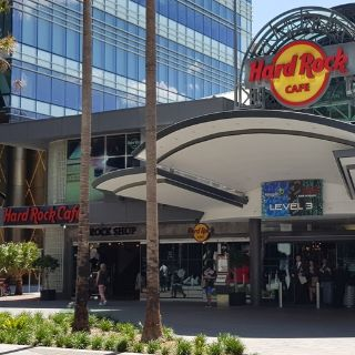 A photo of Hard Rock Cafe - Sydney restaurant