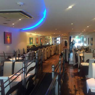 Purbani tandoori restaurantの写真