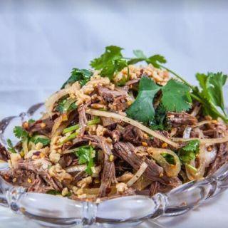 Foto von New Asian Fusion Noodle House Restaurant