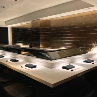 A photo of Sushi Ryusei restaurant