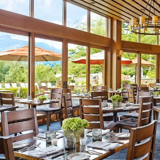 Foto von Flannel Restaurant