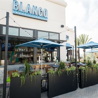 A photo of Blanco Tacos + Tequila - Fashion Valley restaurant