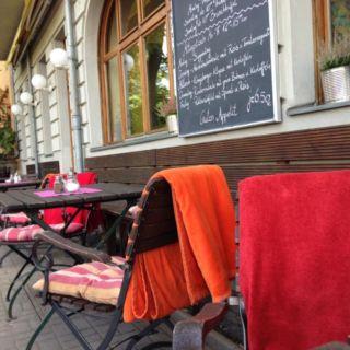 A photo of Restaurant & Cafe Mirabelle restaurant
