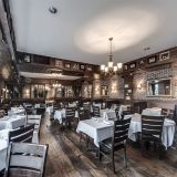 The Federal Grill - Shepherd Private Dining