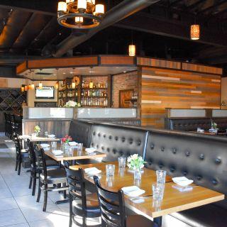 A photo of Fabian's Italian Bistro restaurant