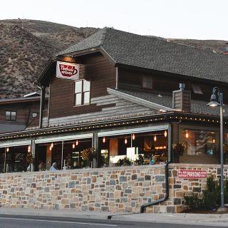 A photo of Northside Kitchen restaurant